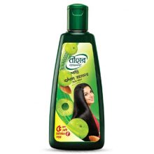Hair Oil Santi Badam Amla Nihar 300 ml