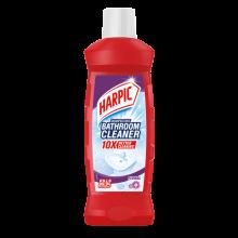 Harpic Bathroom Cleaner Red 500ml