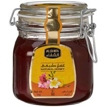 Honey Alshifa Natural 1kg