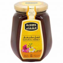 Honey Alshifa Natural 500gm