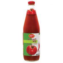 Hot Tomato Sauce Pran 1 kg