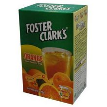 Instant Drink Foster Clarks Orange 225gm