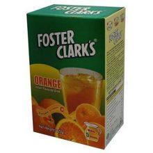 Instant Drink Foster Clarks Orange 225gm