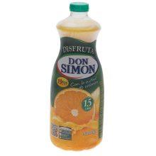 Don Simon Orange (Naranja) Juice Pet 1.5ltr