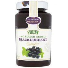 Jam Stute BlackCurrant 430gm