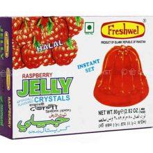 Jelly Freshwel Cherry 80gm