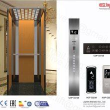 Nevelive 630kg / 8 Person Passenger Lift (L/C)