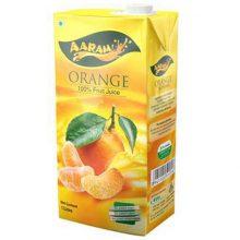 Juice Aaram Orange 1 Liter