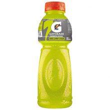 Juice Gatorade Lemon 500ml