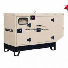 John Deere 100KVA / 80KW Diesel Generator (France)