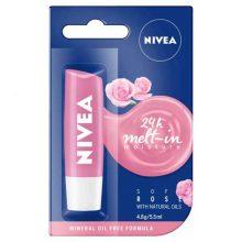 Lip Care Nivea Rose 5.5ml