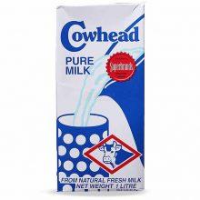 Liquid Milk Cow Head Pure milk 1 Liter
