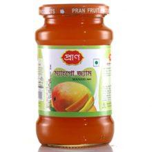 Mango Jam Pran 375 gm