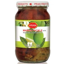 Mango Pickle Pran 400 gm