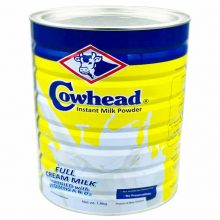 Milk Powder Cow Head 900gm Tin