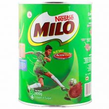Milk Supplement Nestle Milo 400gm