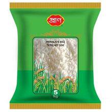 Minicate Rice Pran 5 kg