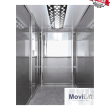 Movi 450kG / 6 Person Home Elevator
