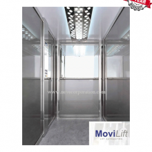 MOVI 630 kg / 8 Person Passenger Lift