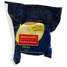 Cheese Mozzarella Quality 250gm