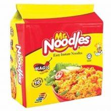 Mr. Noodles Pran 16 Piece