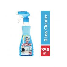 Mr.Brasso Glass & Household Cleaner Spray 350ml