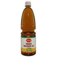 Mustard Oil Pran 1 Liter