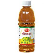 Mustard Oil Pran 250 ml