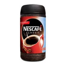 Nescafe Classic Jar Instant Soluble Coffee 200g