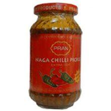 Naga Pickle Pran 300 gm