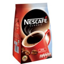 Nescafe Instantly soluble black coffee 200g