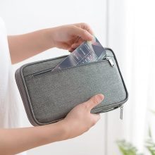 New Arrival Multi function Travel Wallet Passport Holder