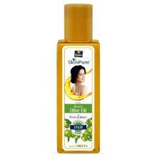 Olive Oil Parachute 100ml