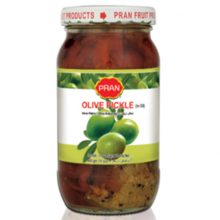 Olive Pickle Pran 300 gm
