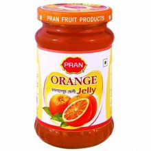 Orange Jelly Pran 500 gm