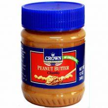 Peanut Butter Crown 510gm