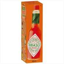 Pepper Sauce Tabasco 60ml