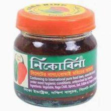 Pickle Naga Nicobena