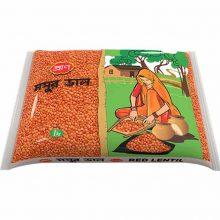 Red Lentil Pran 1 kg