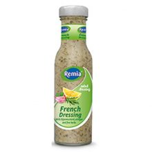 Salad Dressing Remia French 250ml