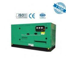 Ricardo 30 KVA / 24 KW Diesel Generator
