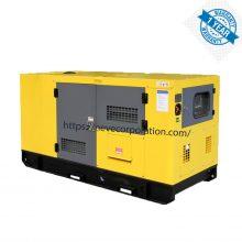 Ricardo 40 KVA / 32 KW Diesel Generator