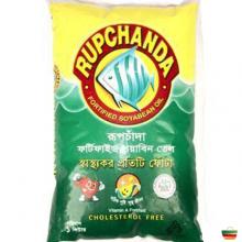 Rupchanda Soyabean Oil poly