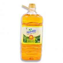 ACI Nutrilife Rice Bran Oil 5 Ltr