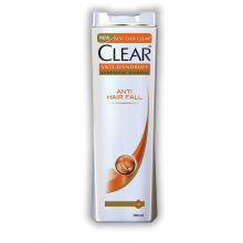 Clear Anti-Dandruff A.H.F Shampoo 180ml