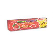 Lotte Gum Wooly Booly Gum Stick-12.5gm