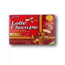 Lotte Choco Pie 18Packs 504gm