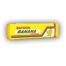 Lotte Gum Banana Flavor Stick-12.5gm