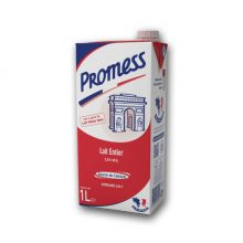 Promess UHT Whole Milk-1ltr