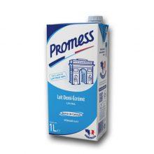 Promess UHTSkimmed Milk-1ltr